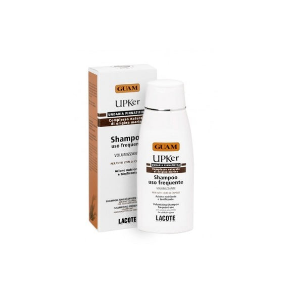 UPKER SHAMPOO USO FREQUENTE 200 ml.