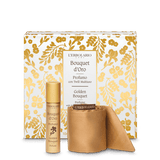 Profumo con Twill Multiuso Bouquet d'Oro 10 ml