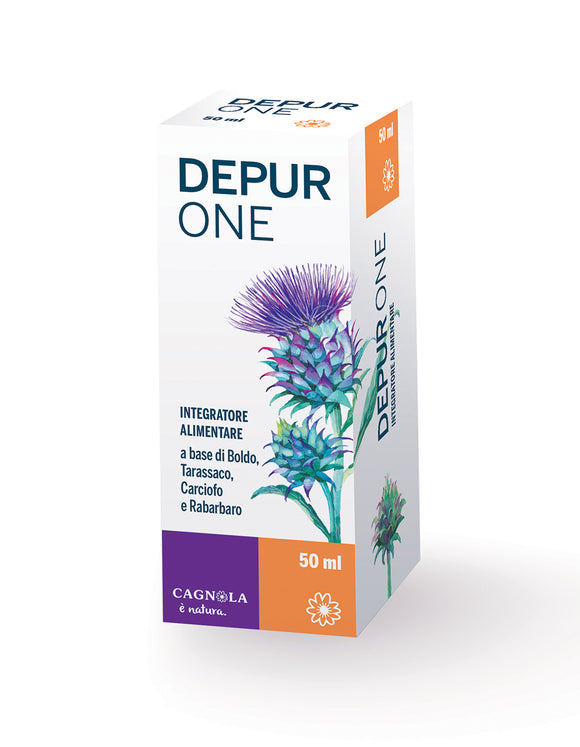 DepurOne 50 ml.