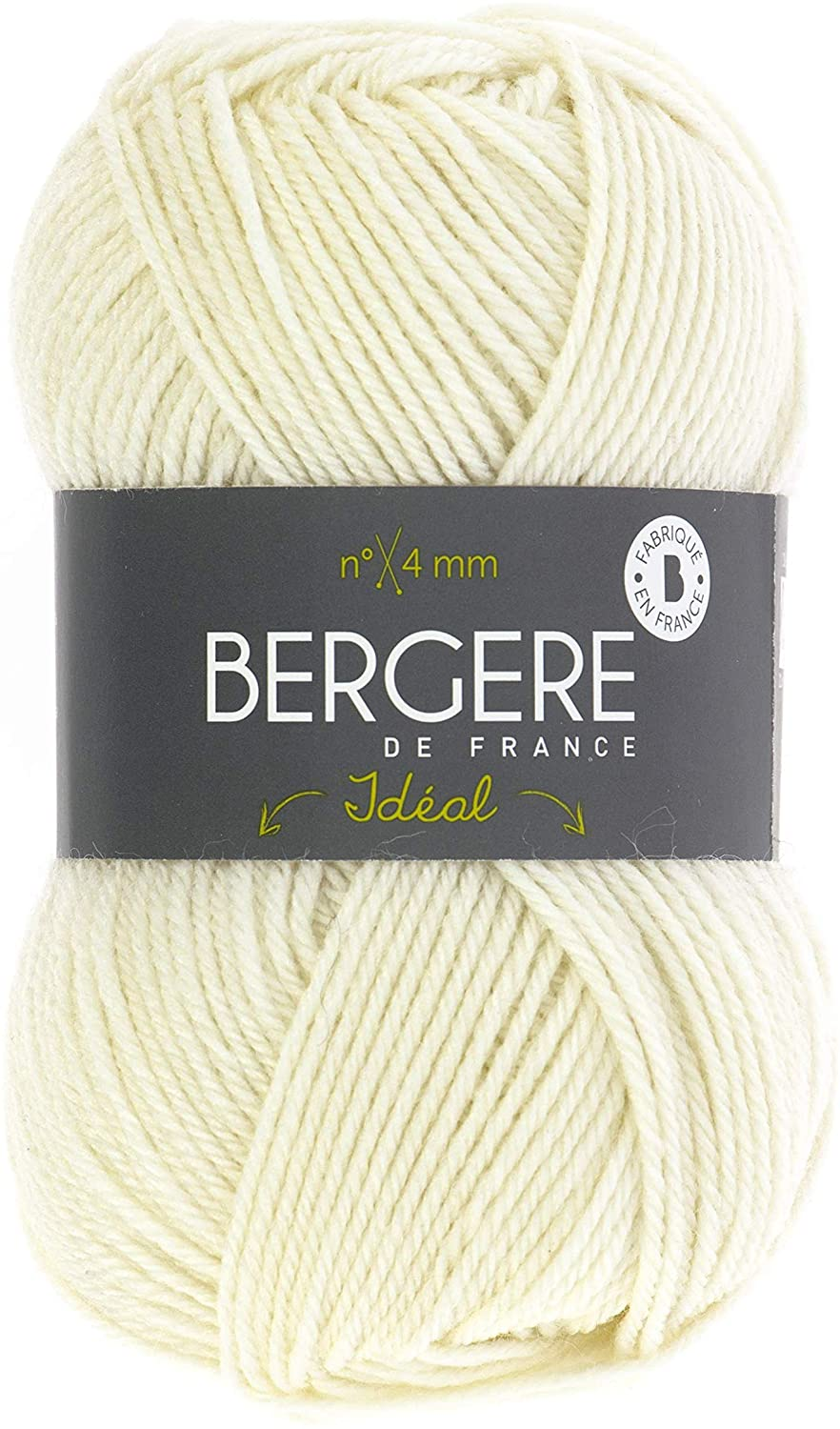Yarn Bergere Ideal Everest
