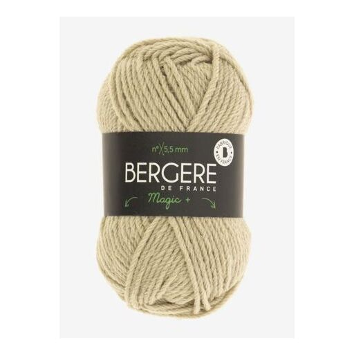 Yarn Bergere Magic Brebis
