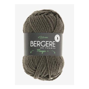 Yarn Bergere Magic Fonte