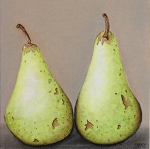Load image into Gallery viewer, Pear Study 3