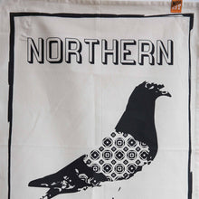 Load image into Gallery viewer, Northern Homebird Tea Towel