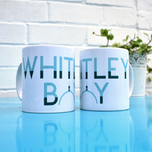 Load image into Gallery viewer, Whitley Bay Mug