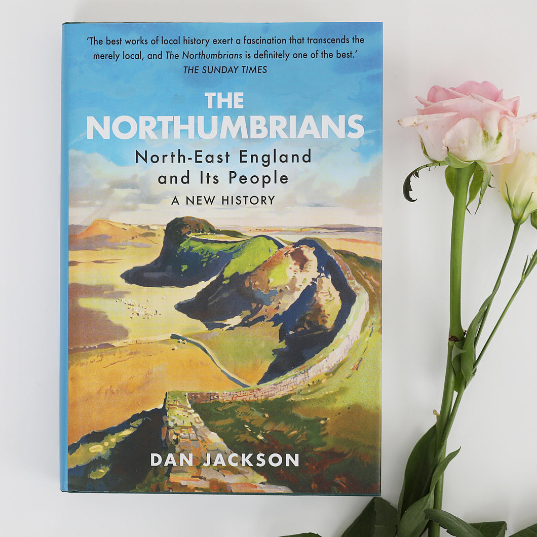 Northumbrians by Dan Jackson