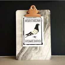 Load image into Gallery viewer, Northern Homebird Card