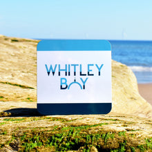 Load image into Gallery viewer, Whitley Bay Coaster