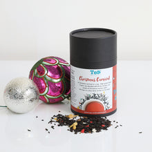 Load image into Gallery viewer, GIFT SET - Angel of the North Christmas Mug and Christmas Carnival Loose Leaf Tea