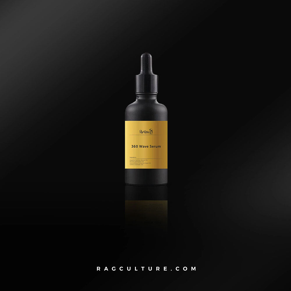 360 Wave serum - RagCulture