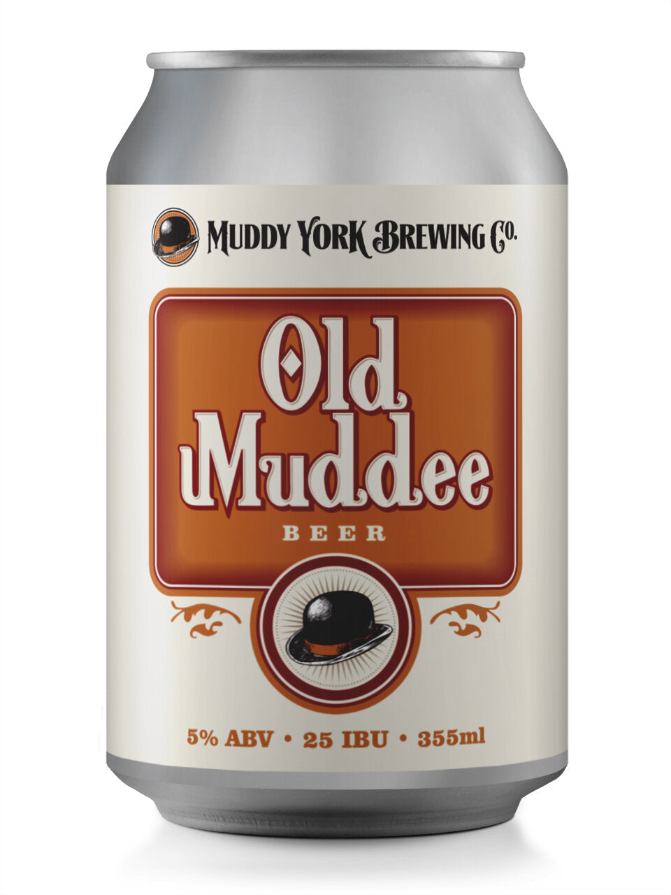Old Muddee - Muddy York