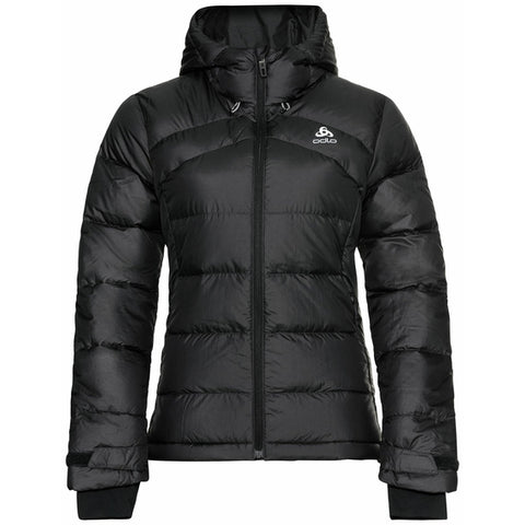 Women's HOODY COCOON N-THERMIC X-WARM Insulated Jacket