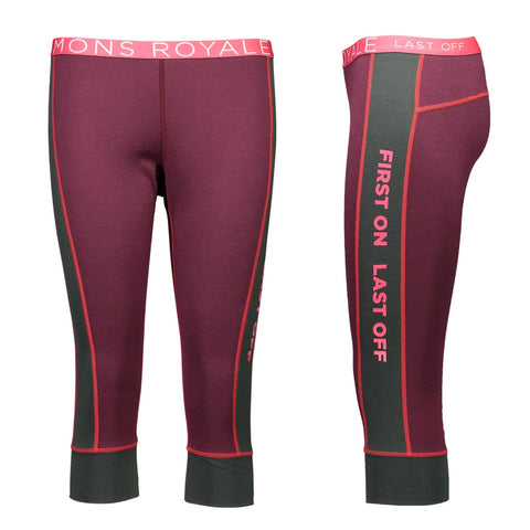 Alagna 3/4 Leggings
