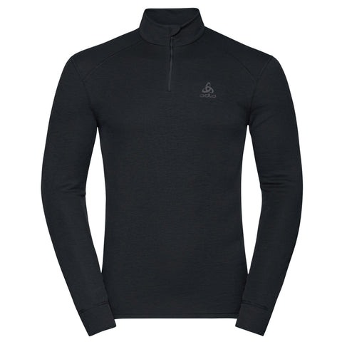 Men's Active Warm ECO Half-Zip Turtleneck