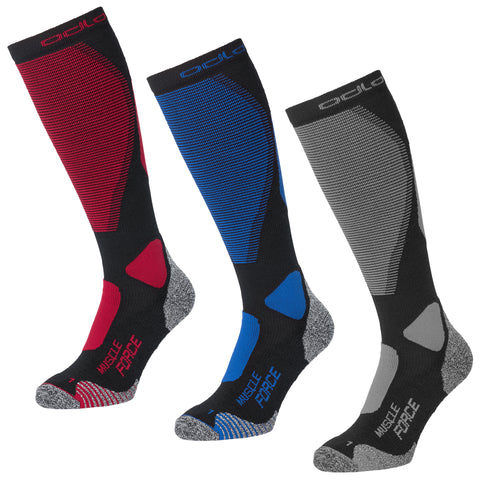 Active Warming Compression Ski Socks Warm