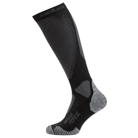 Active Warming Compression Ski Socks Light