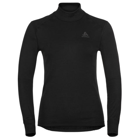 Women's Active Warm ECO Turtleneck