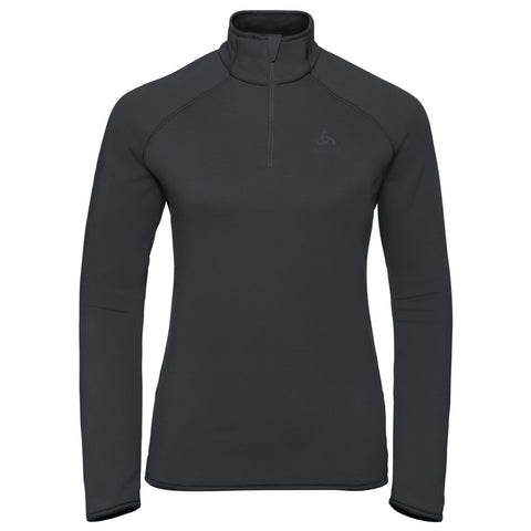 Women's CARVE CERAMIWARM 1/2 Zip Midlayer