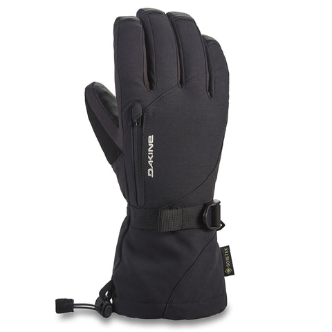 Leather Sequoai Glove