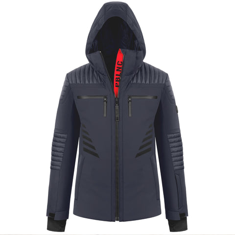 Stretch Ski Jacket