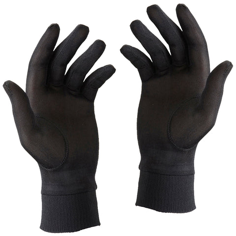 Silk Inner Gloves