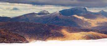 8th May 2021 - Ben Nevis