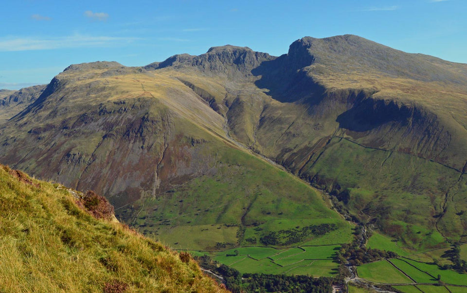20th March 2021 -Scafell