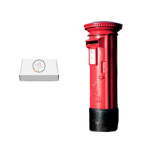 Load image into Gallery viewer, The Original Postal Box (500g)