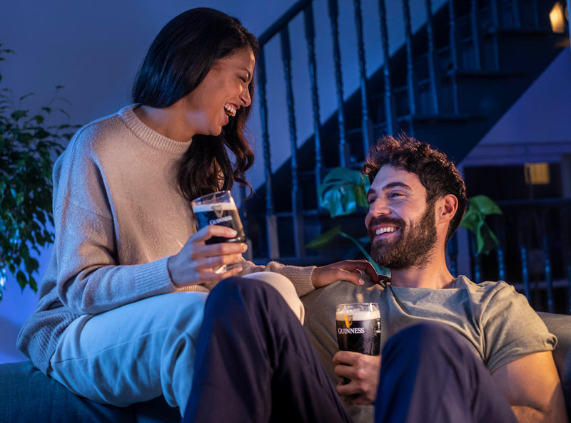 Private Guinness Virtual Experience