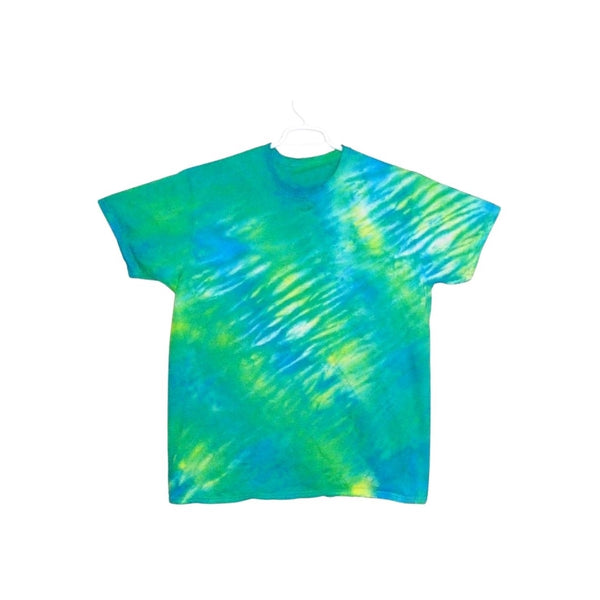 Tie Dye Short Sleeve T Shirt Shibori Sizes Infant Toddler Youth Adult - ID 80165.3