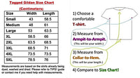 Tie Dye Double Spiral Gildan Ultra Cotton Short Sleeve 6 ounce Heavy Weight T Shirts Adult Sizes S M L XL 2XL 3XL 4XL 5XL