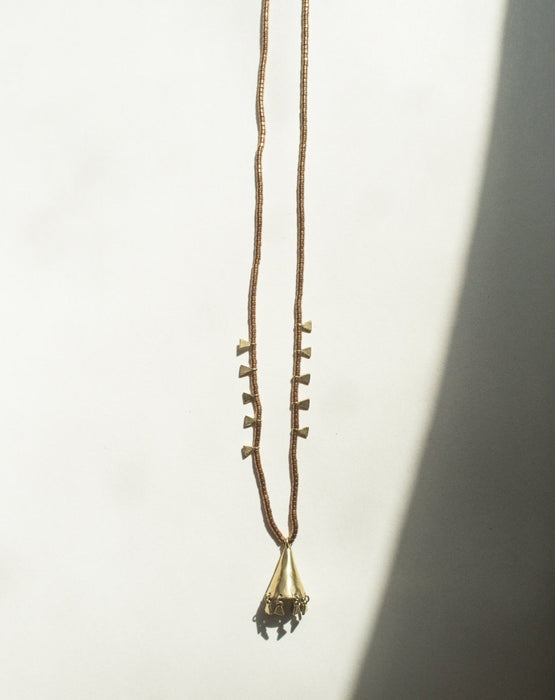 Indra Necklace - satomistudio