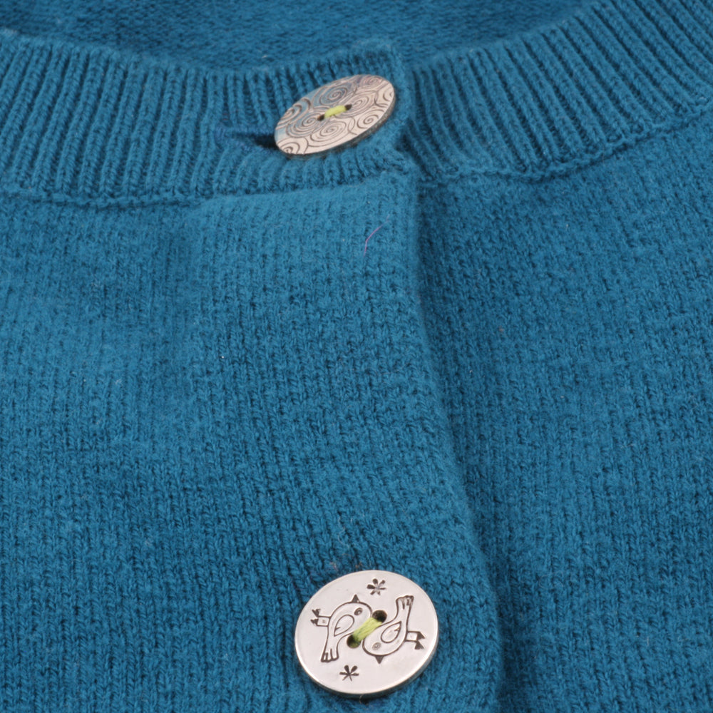Buttons for Your Cardi.