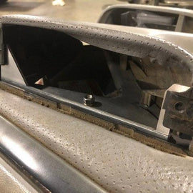 Door Panel Repair Bracket For Crew Cab Only Driver Side