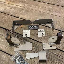 Intercooler Bracket Kit