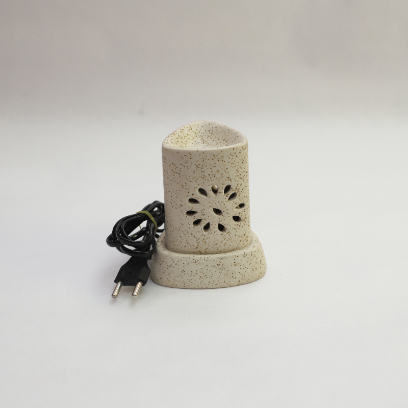 Electric Diffuser (Made With Clay)