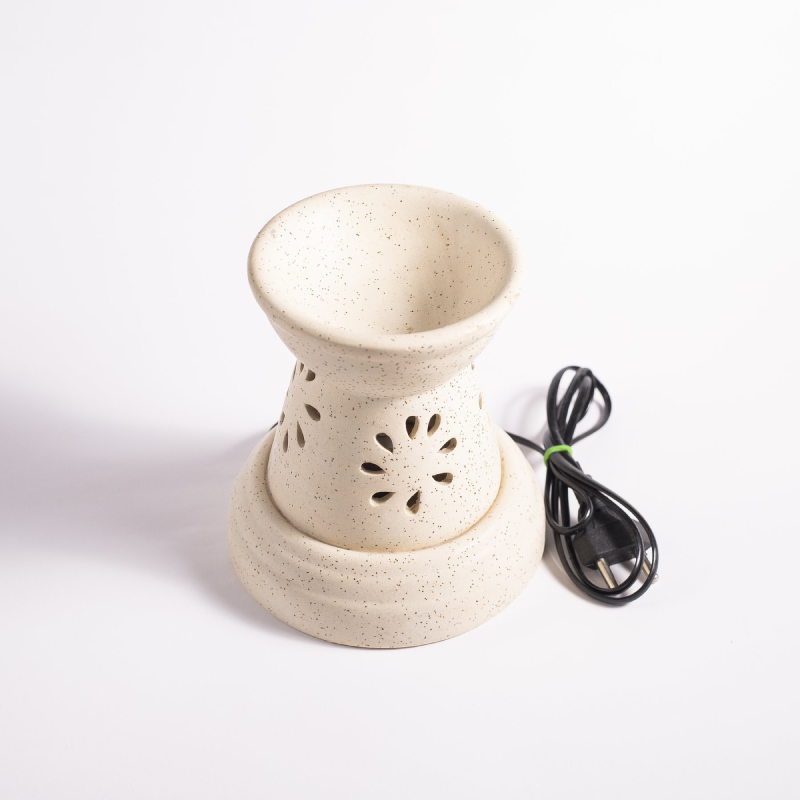 Electric Diffuser Large (Made With Clay)