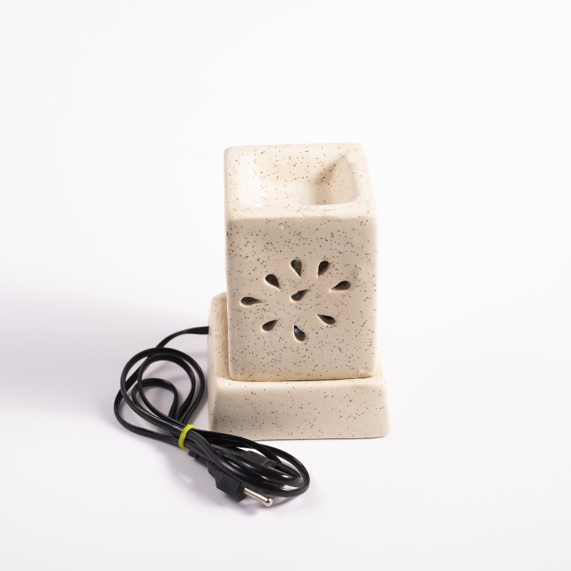 Electric Diffuser Mid-Sized (Made With Clay)