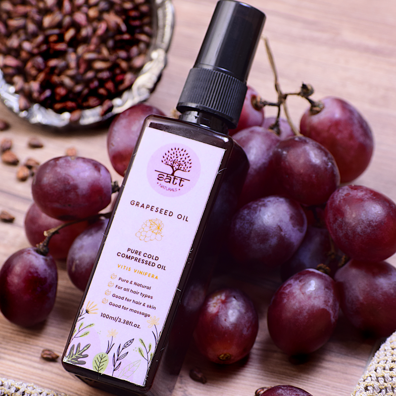 Grapeseed Oil (100 ml)