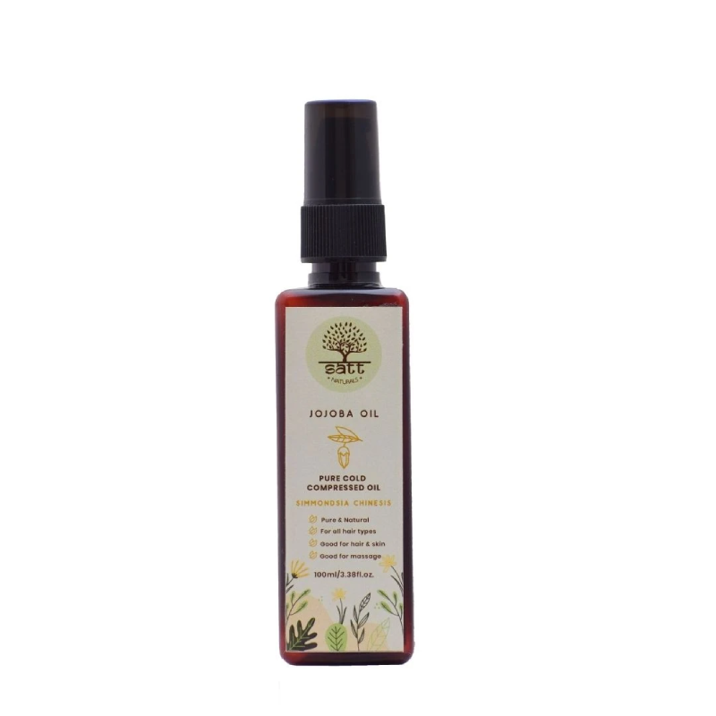 Jojoba Oil (100 ml)