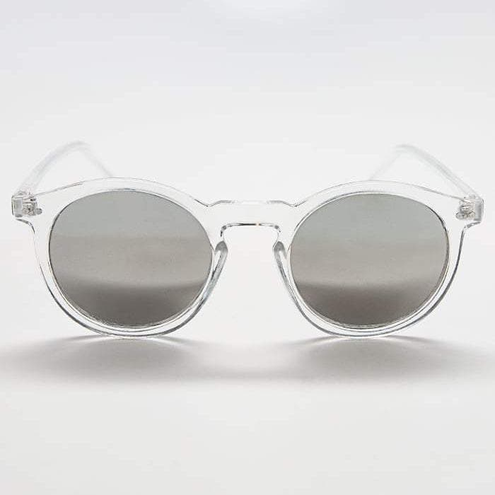 Blake Sunglasses, Clear - Best Seller