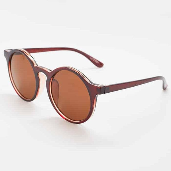 Taylor Sunglasses, Brown