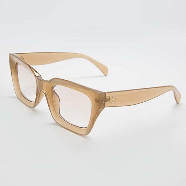 Spencer Sunglasses, Brown