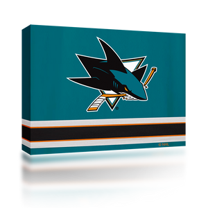 San Jose Sharks Logo 1