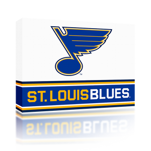 St. Louis Blues Logo 2