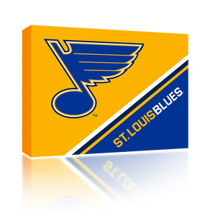 St. Louis Blues Logo 3