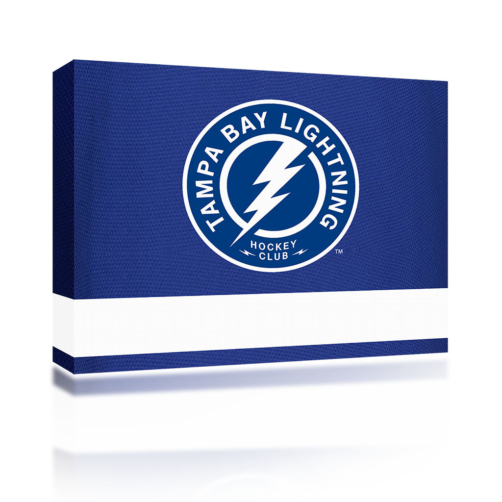 Tampa Bay Lightning Logo 3