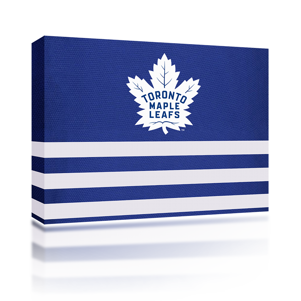 Toronto Maple Leafs Logo 1