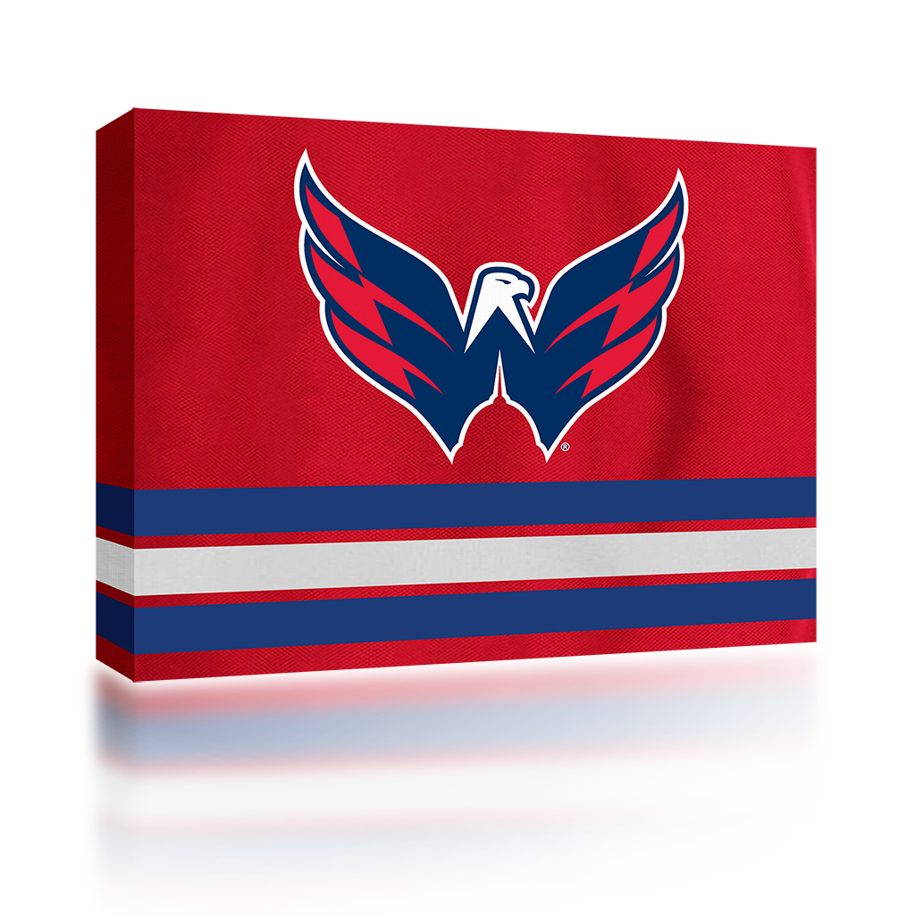 Washington Capitals Logo 2