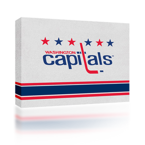 Washington Capitals Logo 4
